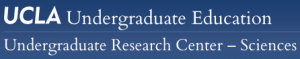 UG Research Center Sciences